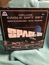 SPACE:1999 DELUXE EAGLE GIFT SET - Diecast Product Enterprise Gerry Anderson NIB