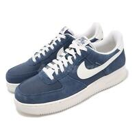 Nike Air Force 1 07 2 AF1 Monsoon Blue Sail Men Casual Shoes Sneakers AQ8741-401