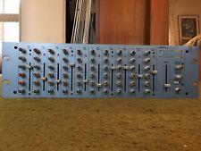 Alesis Multimix 12r Rack Mixeur