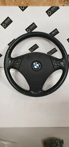 BMW 3 Series E90 E91 Steering Wheel Complete Multifunction