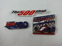 2017 Indianapolis 500 101ST Running PennGrade Event & Car Mount Collector Pin