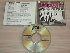 CANDELA CD - LA MAQUINA / JETON AUDIOPHILE in MINT
