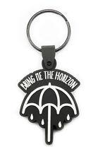 BRING ME THE HORIZON Rubber Keychain Keyring Key Chain Key Ring Drown