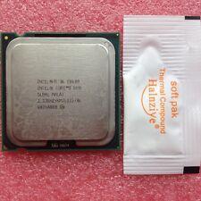 Intel Core 2 duo e8600 3,33 GHz 2-Core processeur slb9l socle 775 CPU 65w