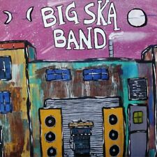 BIG SKA BAND s/t LP