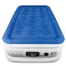 SoundAsleep Products Dream Series Air Mattress ComfortCoil Technology Twin Size