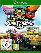 Pure Farming - D1 Incl. Bonus-Dlc (Xbox One) (New) (Quick Dispatch)