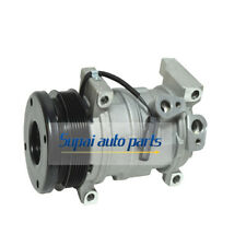A/C Compressor For Chrysler Town and Country Dodge Grand Caravan VW Routan 3.8L