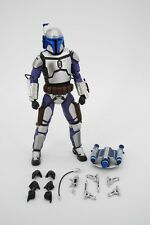 S.H.Figuarts Star Wars Jango Fett Boba Fett  6'' PVC Action Figure New In Box