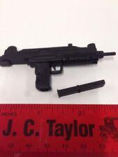 """GI JOE- HAND GUN .-fOR 12"""" ACTION FIGURE 1/6 SCALE 1:6 21st Century.-KR"""