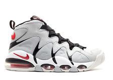 Nike Air Max CB34 Retro Wolf Grey Red Size 13. 414243-003 Jordan Barkley