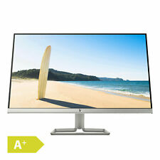 HP 27FW 27 Zoll Flachbildschirm Monitor Full-HD Display IPS HDMI AMD FreeSync