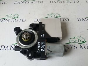 FORD C MAX 2007-2010 REAR RIGHT DRIVER OFF SIDE WINDOW MOTOR 7M5T-14B534CB