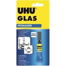 Uhu glas adesivo per riparazioni 46685 3 g