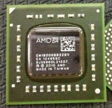 Used original AMD E-Series E2-1800 EM1800GBB22GV CPU Processor