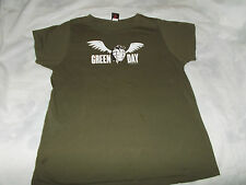 """Green Day """"  ,   Graphic Tee     [ M  ]"""
