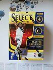 Panini Select NBA Basketball Blaster Box 2020-21 (Flash Prizms)OVP Trading Card Displays - 261332