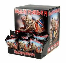 Iron Maiden Heroclix 24ct Gravity Feed with Display Box by WizKids New
