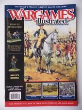 Wargames Ilustrado-edición 291 de enero de 2012-camino a la revolución