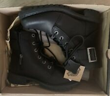 Ladies Harley Davidson Leather Boots Brand new