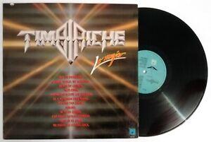 TIMBIRICHE Lo Mejor LP Vinyl Compilation 1989 MEXICO Melody THALIA PAULINA RUBIO