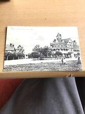 Fourth Avenue Frinton On Sea Postcard Posted