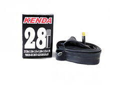 Fahrradschlauch 2x 28 zoll 28x1.1/8+1.1/4+1.3/8+1.1/2 +1,75 Autoventil Kenda Neu