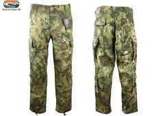 Jungle Kam US Army Style ACU Assault Military Combat Trousers FREE DELIVERY