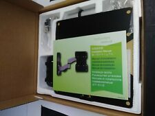 Ultra Slim TV Wall Mount Stand Holder LCD LED 3D Flat - can hold up to 55lbs