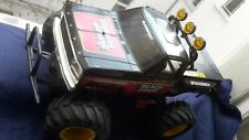 Tamiya Blackfoot 1:10 RC ferngesteuerter Monstertruck (1986) Original/ kein ReRe