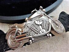 ZZYZX montre moto homme en écrin d'origine édition limitée 2001