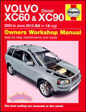 volvo other car truck manuals literature for sale ebay rh ebay com 2002 volvo s40 owners manual pdf 2002 volvo s40 repair manual