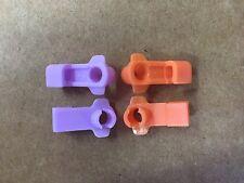 OEM Replacement Honda Door Handle Lock Rod End Clips 72116-SM4-003 72116-SV4-003