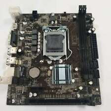 NEW! LGA 1155 H61 M-ATX Intel Motherboard DDR3 RAM 2nd-3rd gen i3, i5, i7 2600k*