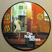 "Rolling Stones - Saint Of Me - 1998 - UK - 7"" Picture Disc - New"