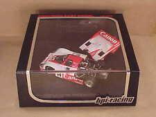 HPI Racing 1/43 Diecast Porsche 956 LM, 1985 LeMans Canon #14, Palmer et al #940