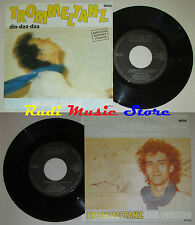 LP 45 7'' GEORGE KRANZ Trommeltanz din daa 1983 italy RCA PB 6722 no * cd mc dvd