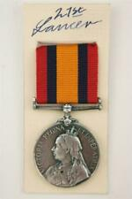 British Army Military Medal