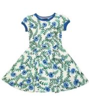 Cotton Summer Rock Your Baby Girls' Dresses