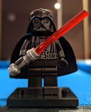 Fits lego minifigures Star Wars Darth Vader