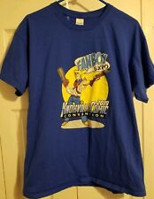Fanboy Expo 2019 Knoxville Comicon T Shirt Scooby Doo Theme Size Large Gildan