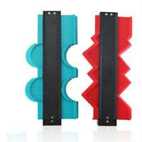 """10""""  Contour Duplication Gauge-Omnigauge Shape Copy Duplicator-Plastic Profile"""