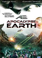 APOCALYPSE EARTH - THE ASYLUM