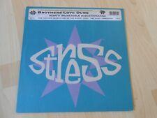 "Brothers Love Dubs   Ming's Incredible Disco Machine  1993 12""   SASHA DIGWEED"