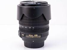 Nikon Nikkor AF-S 18-105 mm F/3.5-5.6 DX VR IF ED Objektiv