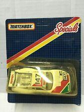 Matchbox Specials 1:40 Diecast FERRARI 512 BB 512BB MOC, 1987