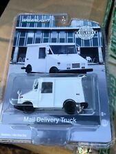 Greenlight  Hobby Exclusive  LLV  Mail Delivery Truck