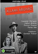 ÁLLAMI ÁRUHÁZ - HUNGARIAN DVD (1953)