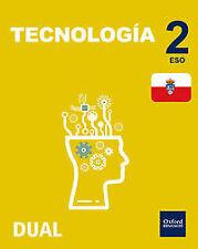 (CANT).(16).TECNOLOGIA 2ºESO *MODULAR* (INICIA) DUAL. ENVÍO URGENTE (ESPAÑA)