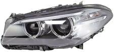 HELLA Hella Left Headlamp BMW 1ZT 011 087-931 fits BMW 5 Series F10 520d M5Compe